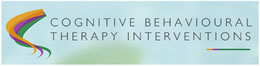Cognitive Behavioural Therapy Interventions Manchester
